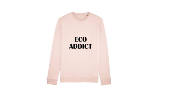 ropa organica, sudadera, algodon organico